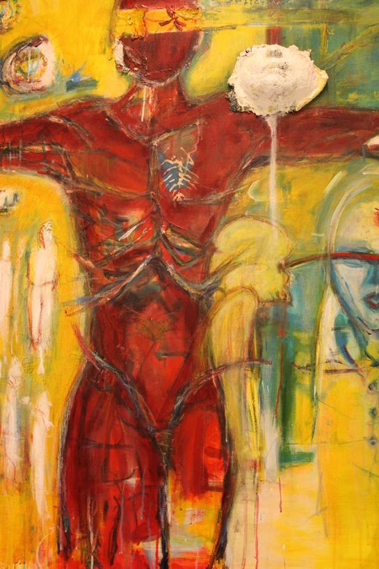 Transformation des Geistes von der sterblichen Masse